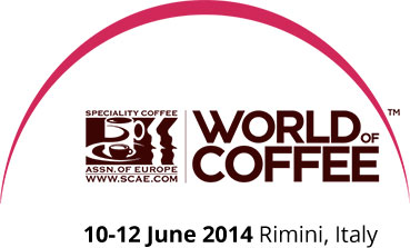 World of Coffee 2014