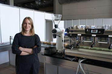 Linnea Vannesjö, Drop Coffee