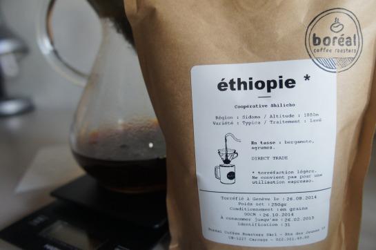 Shilicho Ethiopia