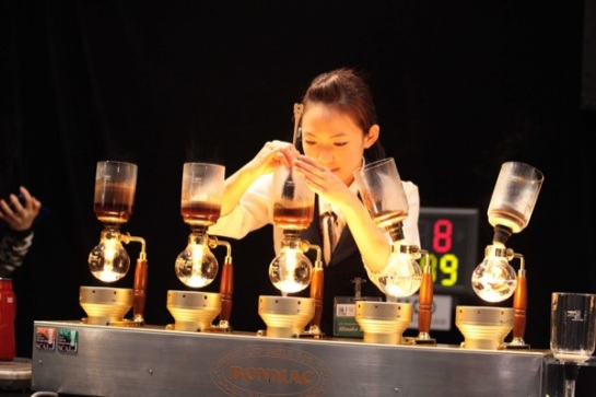 World Siphonist Championships