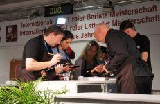 Tiroler Meisterschaft 2014