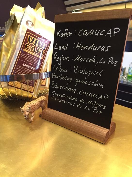 Barista Espresso Bar 002