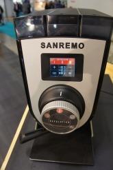 The new Sanremo grinder